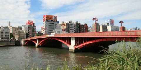 橋ものがたり